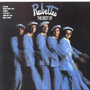 Payplay Fm Rubettes The Best Of The Rubettes Expanded