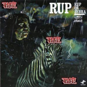 Rup On Zebra