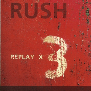Replay X3 CD2