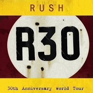 R30: 30th Anniversary World Tour CD1