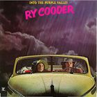 Ry Cooder - Into The Purple Valley (Vinyl)