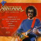 Santana - Oye Como Va CD2