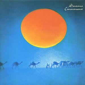 Caravanserai (Remastered 2011)