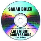 Sarah Bolen - Late Night Confessions