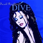 Sarah Brightman - Dive (Japan Ediotion)