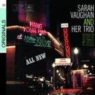 Sarah Vaughan - At Mister Kelly's