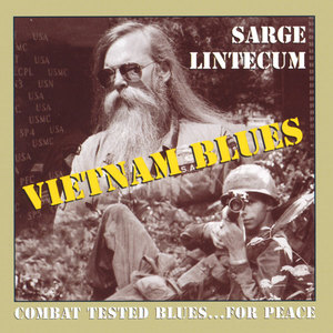 Vietnam Blues - Combat Tested Blues... For Peace