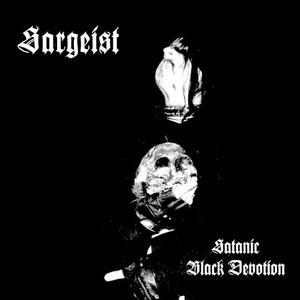 Satanic Black Devotion