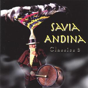 Savia Andina Classics 3