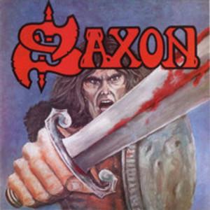 Saxon (Remastered 2009)