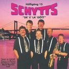 Schytts - Hålligång 15