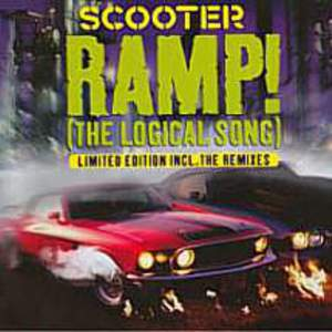 Ramp! (The Logical Song) Limited Edition