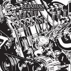 Sebastian - Motor Momy Army (EP)