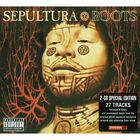 Sepultura - Roots (25th Anniversary Series Reissue) CD2