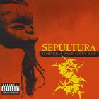 Sepultura - Under a Pale Grey Sky CD1