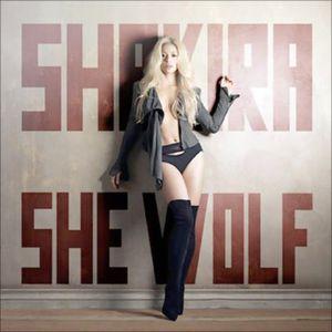 She Wolf (CDM)