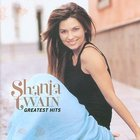 Shania Twain - Greatest Hits
