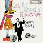 The Swingin' Nutcracker (Vinyl)