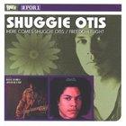Here Comes Shuggie Otis