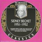 Sidney Bechet - 1951-1952