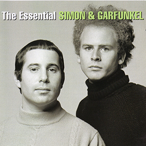 The Essential Simon & Garfunkel CD2