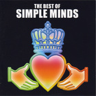 Simple Minds - The Best Of CD1