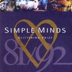 Simple Minds - Glittering Prize: 81/92