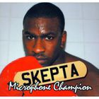 Microphone Champion