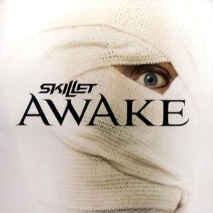 Awake (Bonus CD)