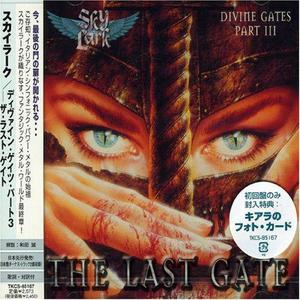 Divine Gates Part III - the Last Gate