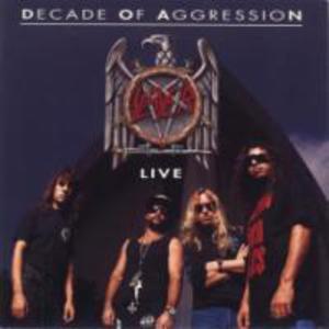 Decade of Aggression (cd1) CD 1