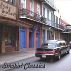 Smoky Greenwell - Classic Smoke