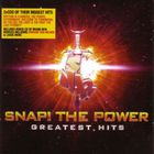Snap Power - Greatest Hits CD1