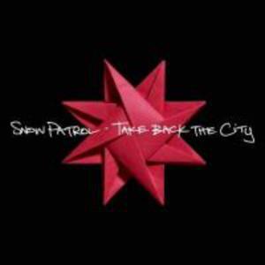 Take Back The City (CDS)