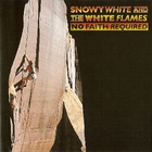 Snowy White - No Faith Required