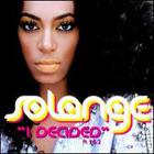 Solange - I Decided (CDR)