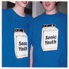 Sonic Youth - Washing Machine CD1