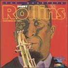 Sonny Rollins - The Quartets Featuring Jim Hall