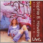 Sophie B. Hawkins - Bad Kitty Board Mix CD2
