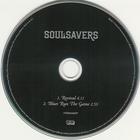 Soulsavers - Revival