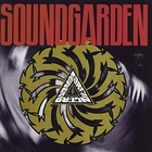 Soundgarden - Badmotorfinger CD1