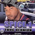 Spice 1 - Thug Reunion