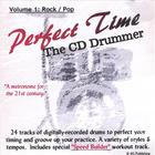 Stan Munslow - Perfect Time: The CD Drummer