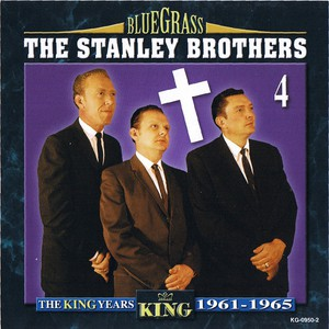 The King Years 1961-1965 CD4