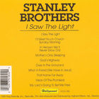 Stanley Brothers - I Saw The Light
