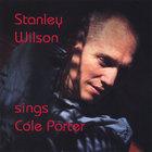 Stanley Wilson sings Cole Porter
