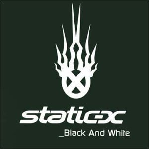 Black & White (CDS)