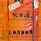 Status Quo - Spare Parts (Deluxe Edition) CD1