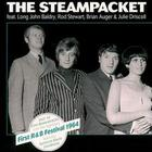 Steampacket