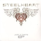 Steelheart - Just A Taste (EP)